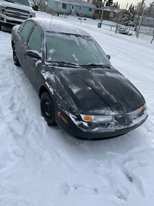 New price!!! 02 Saturn sl1 $1500