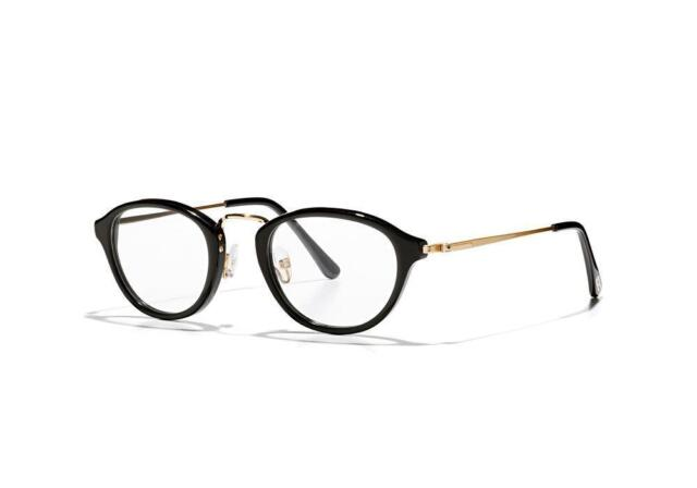 aabd428dd616 New Authentic Eyeglasses TOM FORD TF 5321 001 made in Italy FT 5321 001  47mm MMM