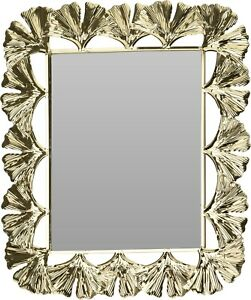 35cm-Rectangle-Gold-Wall-Mirror-Floral-Mirror-Design-Dressing-Table-Mirror