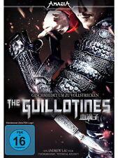 The Guillotines - Geschmiedet zum Vollstrecken