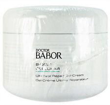 Babor Doctor Cellulair Ultimate Repair Gel Cream 200ml(7oz) Prof Brand New