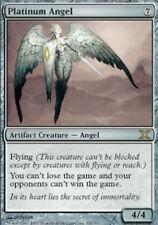 1x Slightly Played Platinum Angel MTG 10th Edition -ChannelFireball-
