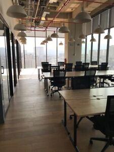 Oficina Amueblada en Renta en Interlomas  (m2o2205)