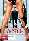 Corporate Affairs (DVD, 2008)