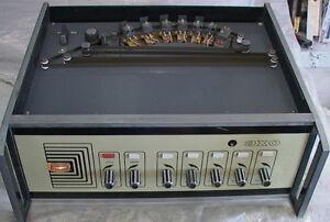 my-home-demo-ECHO-1-rare-vintage-soviet-tape-delay-reverb
