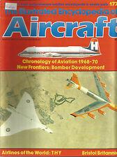 Illustrated Encyclopedia of Aircraft #177 Bristol Britannia