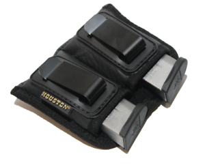 IWB-Double-Magazine-Holster-for-Short-Double-Stack-Mag-fits-Glock-26-27-amp-PT111