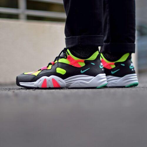 britannique 2018 exclusif Nike ® 7 11 hommes pour Air taille Lwp ® multicolore Scream Authentique AvT6BqfB