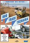 Duo, Trabi, Tschaika/DVD (2013)