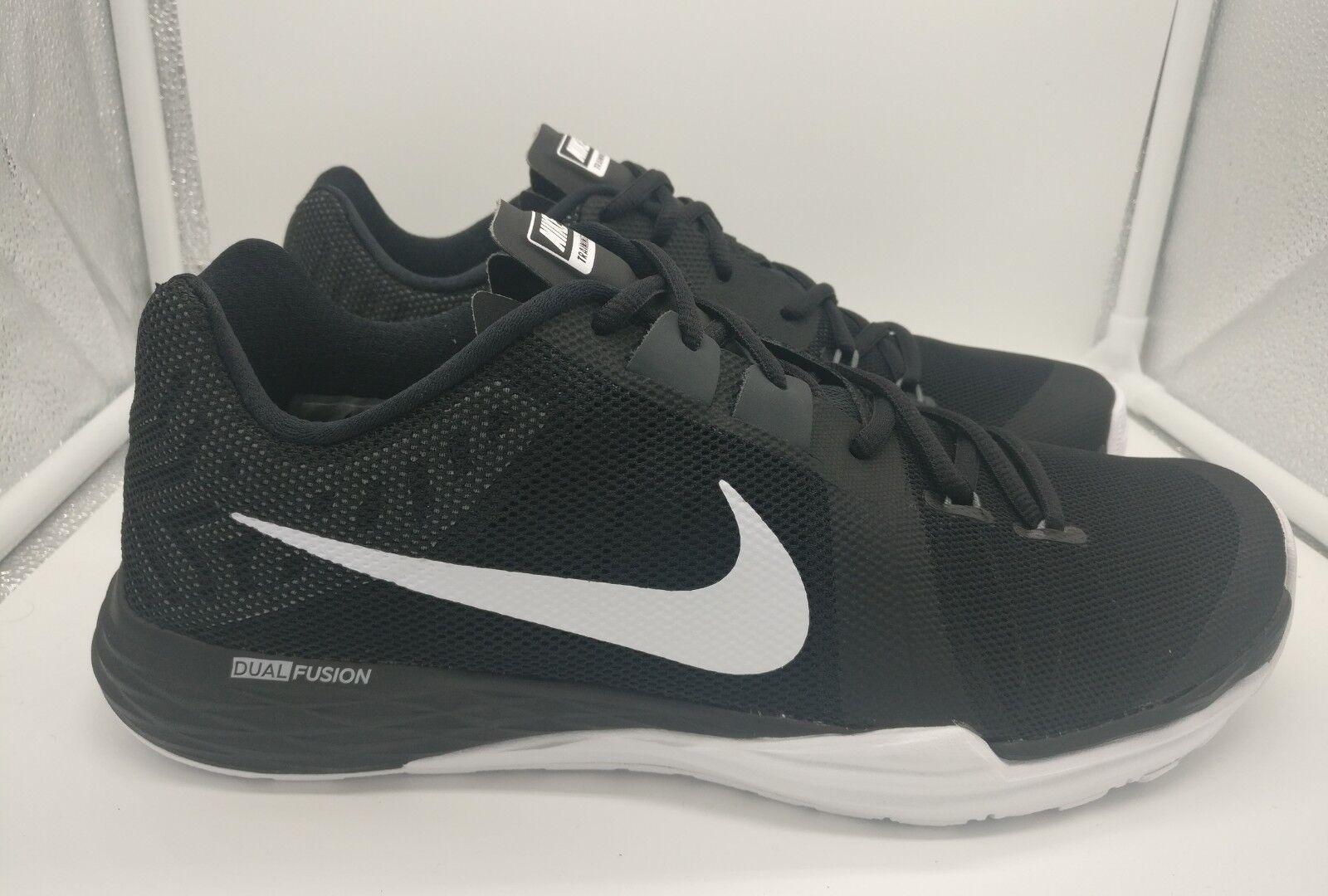 Nike Noir Train Prime Iron DF7 Noir Nike blanc  Anthracite 832219001 67f00c