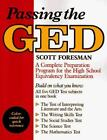 Passing the GED by Scott Foresman (1991, Paperback, Revised)