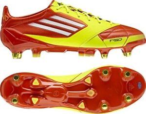 Scarpe calcettocalcio Adidas f50