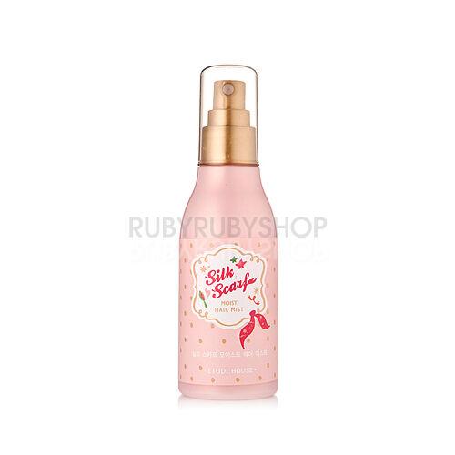 [ETUDE HOUSE] Silk Scarf Moist Hair Mist - 120ml