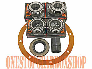 Ford-Anglais-Escort-Lotus-Cortina-Roulement-Axe-Kit
