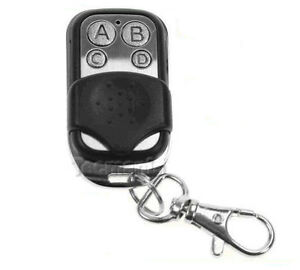 en door remote opener for garage universal l rona