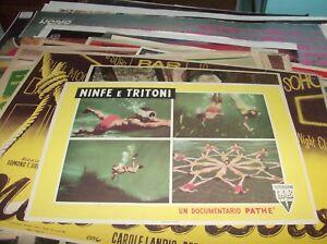 Nymphs-and-Tritons-Fotobusta-Small-Original-1947-Documentary-Pathe-039