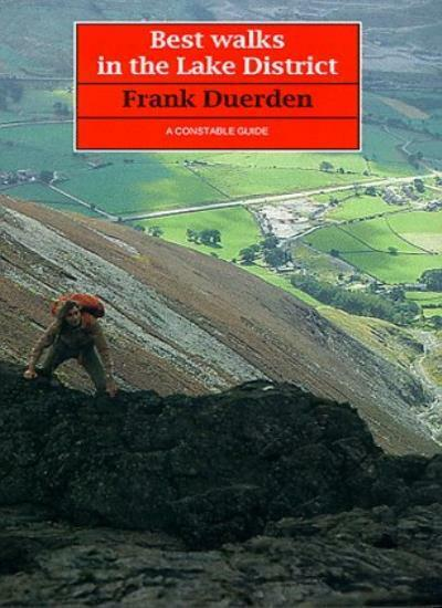Best Walks in the Lake District (Guides),Mr Frank Duerden