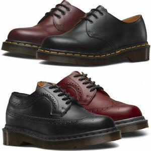 Scarpe-Uomo-Donna-Derby-Stringate-Polacchine-Sneakers-Pelle-PU-Francesine-T44s