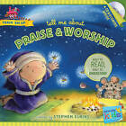 Tell Me about Praise and Worship by Stephen Elkins (Paperback / softback, 2014)