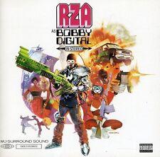 RZA, Bobby Digital - Bobby Digital in Stereo [New CD]