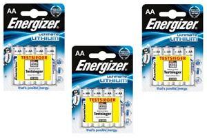 12x-Energizer-Ultimate-Pile-Lithium-aa-mignon-MN1500-LR6-L91