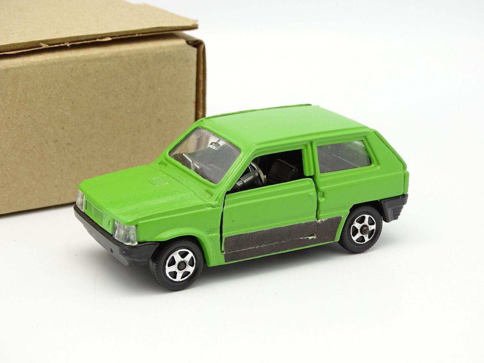 Mebetoys SB 1 43 - Fiat Panda Panda Panda 30 green de1d7c