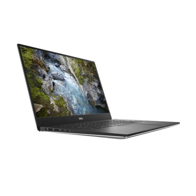 Dell XPS 15- 9570- GTX 1050Ti- i7-8750H - 256GB SSD- 8GB RAM