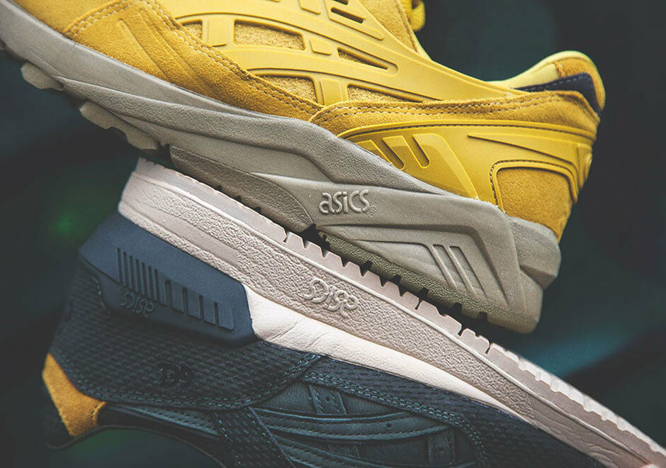 Asics Gel-Respector Tanabata Pack // // Out of Stock // Pack RAR aec0bf