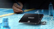 Samsung 500 GB SSD 2.5'' 850 EVO Sata-III(MZ-75E500BW)Internal Samsung 500GB SSD