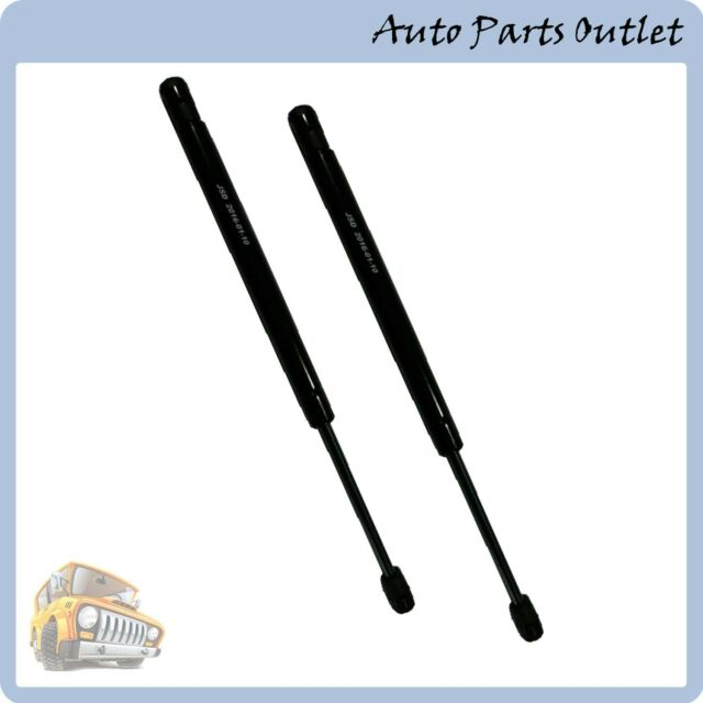 New 2 Front Hood Lift Supports Struts Shocks Fit 2002-2003
