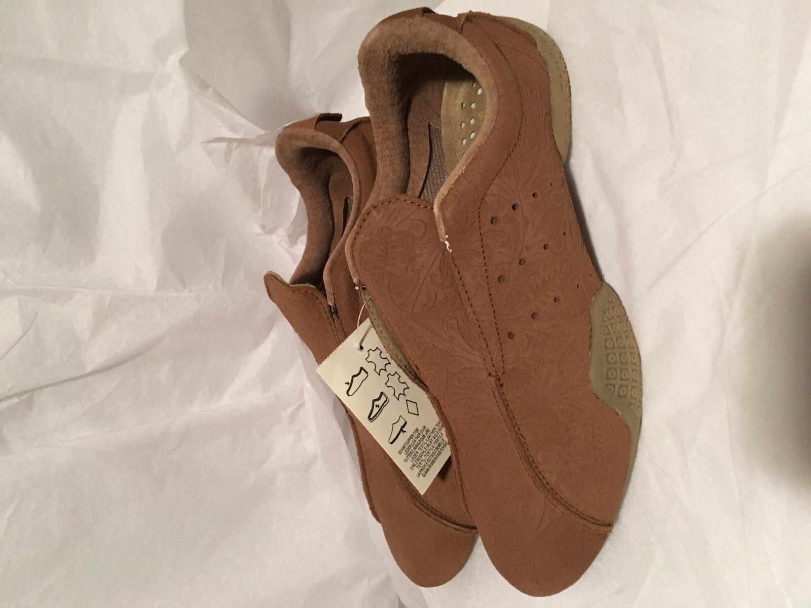 Women's  ENMI adidas ENMI  013547 COFFEE/TWINE Sneakers dc4f0d