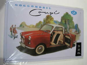 REF-038-Cartel-Placa-Metal-20X30CM-150gr-Goggomobil-coupe-250-300-400