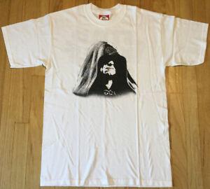 Vintage Star Wars Emperor Palpatine T Shirt M Revenge Of The Sith 2005 Revolver Ebay