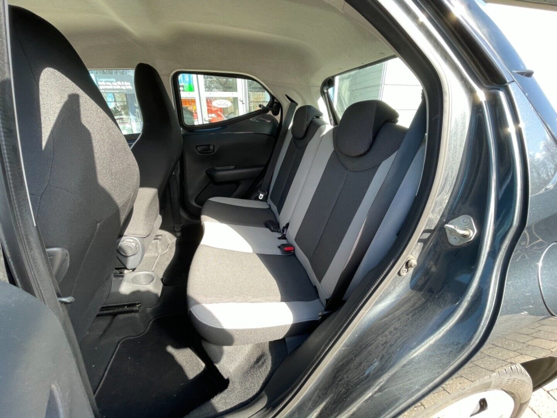 Toyota Aygo 1,0 VVT-i x - billede 15