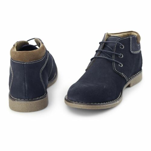 Chatham In Uk15 Tor Desert To Boots Suede Navy Uk7 Size PxPraBq