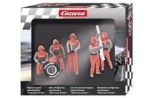 Carrera-Digital-132-124-Evolution-Figurensatz-Mechaniker-Carrera-Rot-21131