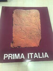 PRIMA-ITALIA-L-039-ARTE-ITALICA-DEL-I-MILLENNIO-A-C-MOSTRA-18-MARZO-30-APRILE-1981