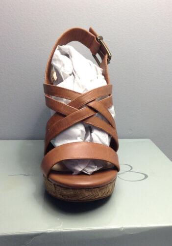 Julita Simpson penpunt Wedge bagage 9 m 5 sandalen in Jessica 886923826916 Platform wF6dwq