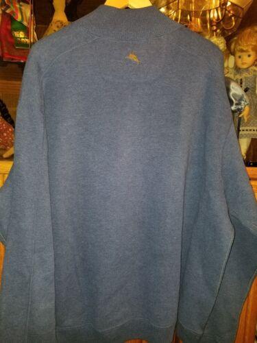 Bahama Slee Tommy 2xl 4 marrón con 1 Long hombre azul para sobre reversible cremallera Xxl qf71dC7