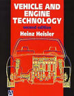 Vehicle and Engine Technology by Heinz Heisler (Paperback, 1998)