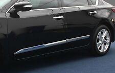 OEM 999G2U21C002 Front /& Rear Chrome Door Molding Kit Set of 2 RH for Altima