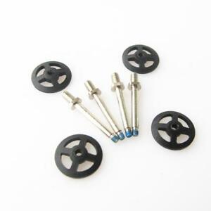 Replacement-Metal-Shaft-amp-Fixed-Wheel-Kit-for-Parrot-Bebop-2-Drone-XI