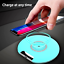 thumbnail 5 - Cargador Inalambrico Para iPhone Samsung Galaxy S20 S10 S9 S8 Note Qi Wireless