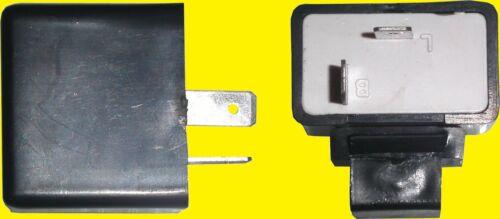 125 CC Suzuki TS 125 RK 1989 Indicator Relay