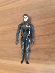 Action Force GI Joe SAS Frogman