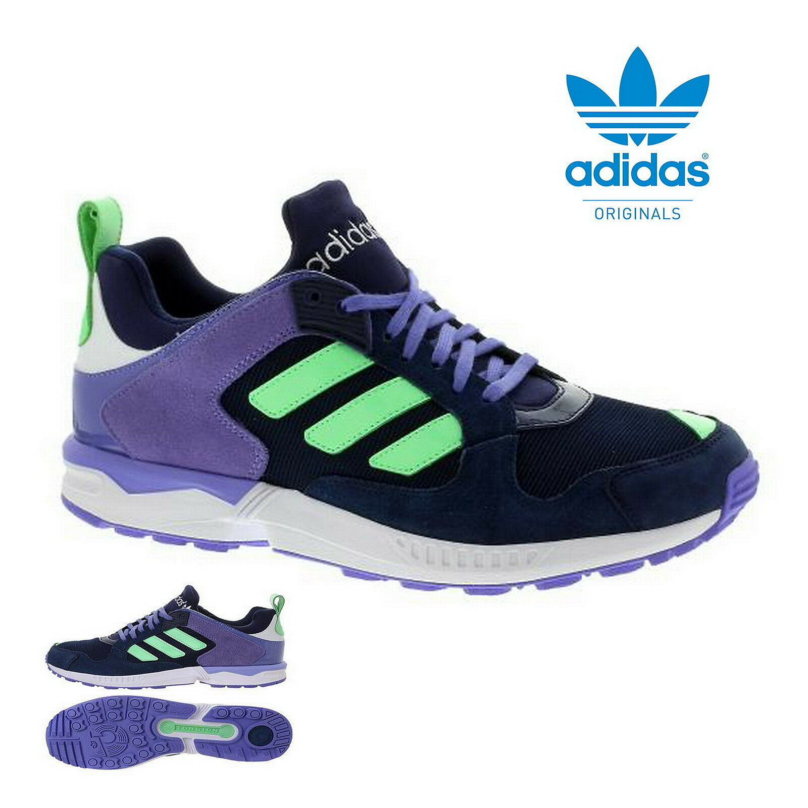 Adidas ZX 5000 Originals Turnschuhe B25875 | Creative Damen