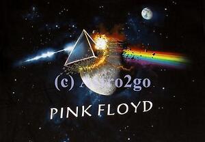 c079595610ffa3 PINK FLOYD GREAT GIG IN THE SKY-Liquid Blue Dark Side of Moon ...