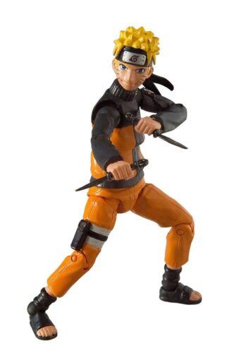 Naruto Shippuden Naruto Wave 1 Toynami Figure New New