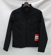North Face Mens Apex Bionic 2 Jacket A2RE7 TNF Black/TNF Black Size Small