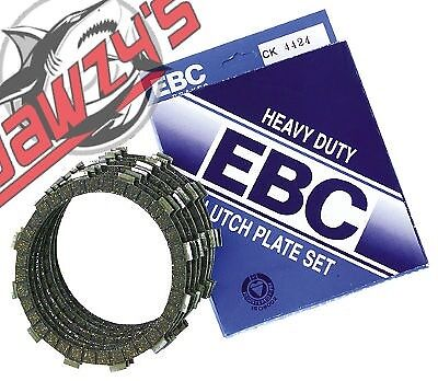 EBC Complete Clutch Kit Yamaha YFB250  Timberwolf 94-98